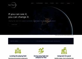 skytruth.org