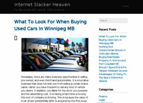 slackerheaven.com