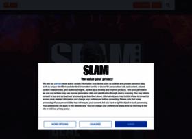 slamonline.com