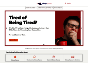 sleepapnea.org