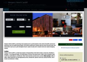sleeperz-hotel-cardiff.h-rez.com