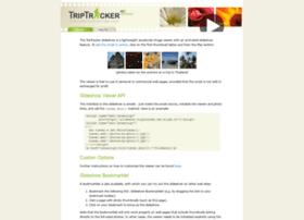 slideshow.triptracker.net