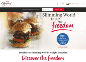 slimmingworld.com