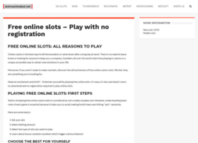 slotmachinebar.net