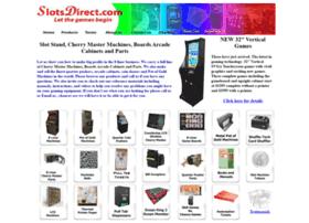 slotsdirect.com