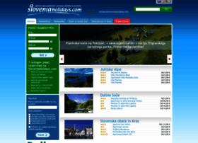 sloveniaholidays.com