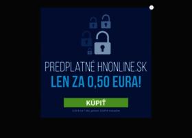 slovensko.hnonline.sk