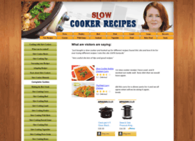 slowcookerrecipes.org.uk