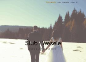Slub-wesele.com