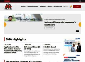 sma.org.sg