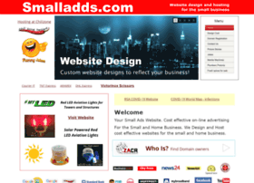smalladds.com
