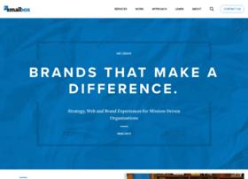 smallboxweb.com