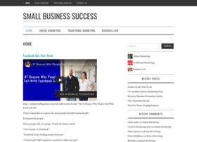 Smallbusinesssuccess.biz