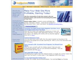 smallbusinesswebsite.com