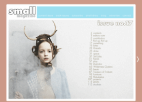 smallmagazine.net