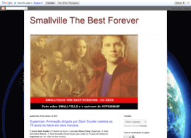 smallvillethebestforever.blogspot.com