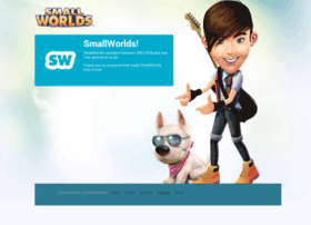 smallworlds.com
