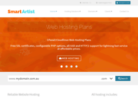 smartartist.com.au