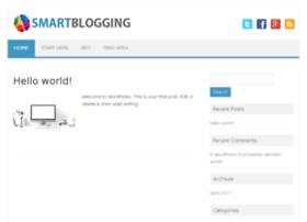 smartblogging.org