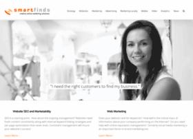 Smartfindsmarketing.com