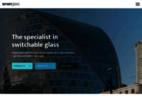 smartglassinternational.com