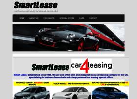 smartlease.co.uk