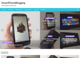 smartphoneblogging.com