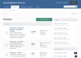 smartphonegurus.com