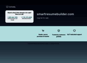 smartresumebuilder.com