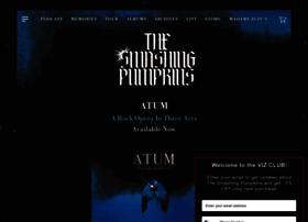 smashingpumpkins.com