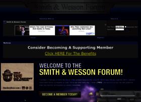 smith-wessonforum.com