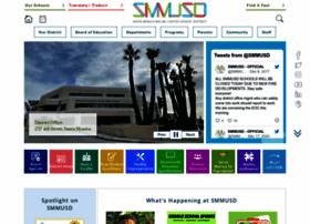 smmusd.org