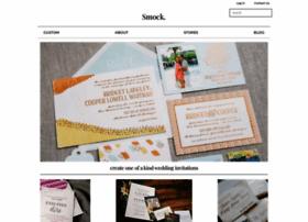 smockpaper.com