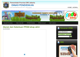 Smp.ppdbdki.org