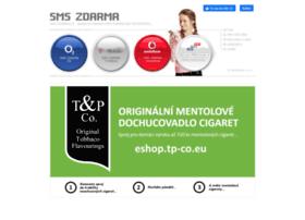 sms-zdarma.cz