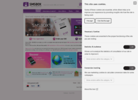 Smsbox.net
