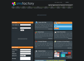 Smsfactory.in