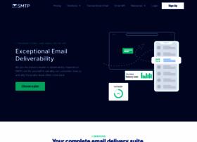 smtp.com
