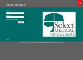 Smvc.selectmedicalcorp.com