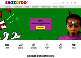 snazaroo.com