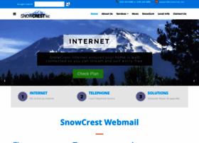 snowcrest.net