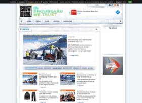 snowgang.com
