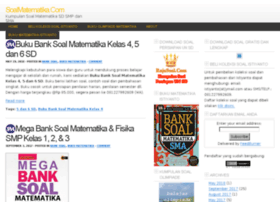Soalmatematika.com