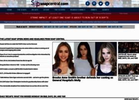 soapcentral.com