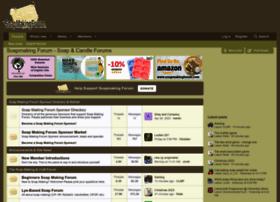soapmakingforum.com