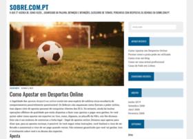 sobre.com.pt