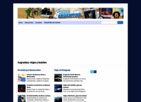 sobreargentina.com