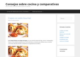 sobrecocina.net