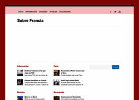 sobrefrancia.com