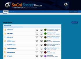 socalsoccer.com